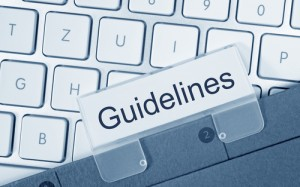 treatment guidelines for prostate cancer