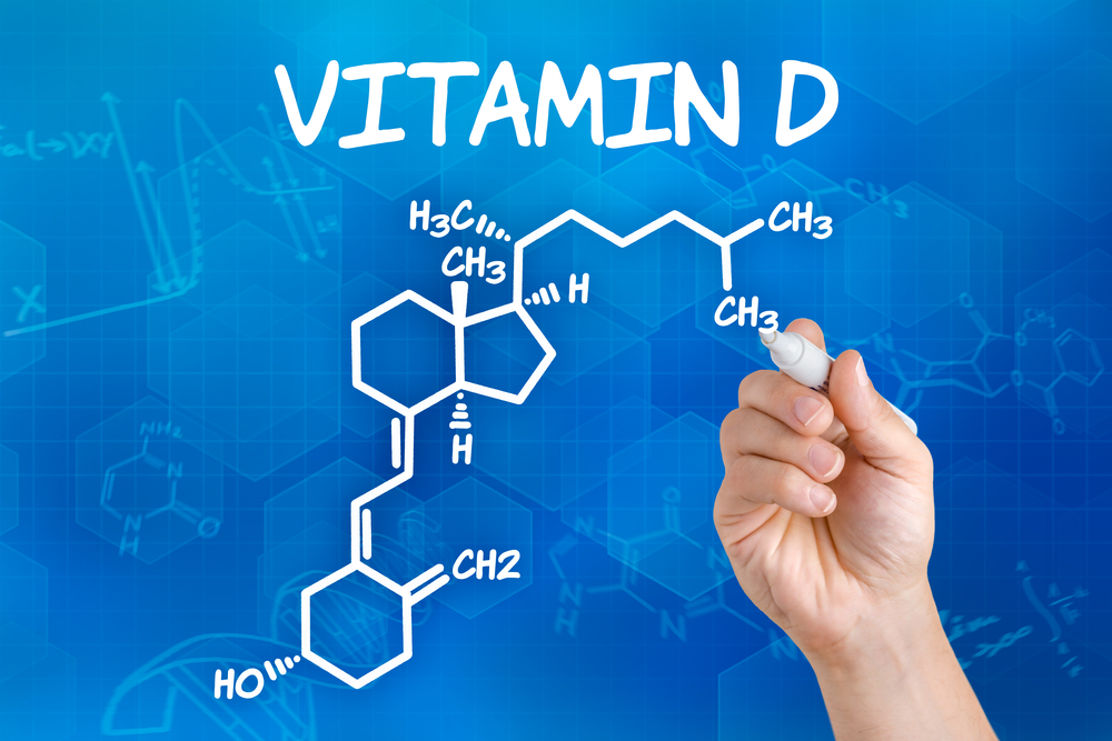 CU Cancer Center Study Strengthens Prostate Cancer, Vitamin D Link