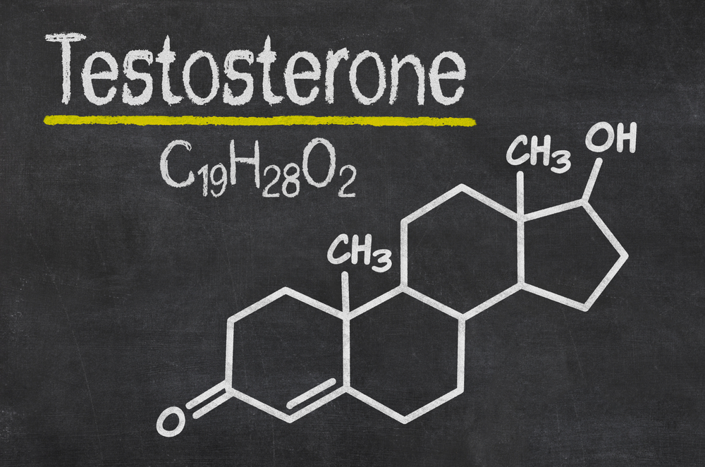 Testosterone Promotes Prostate Cancer, According to Study