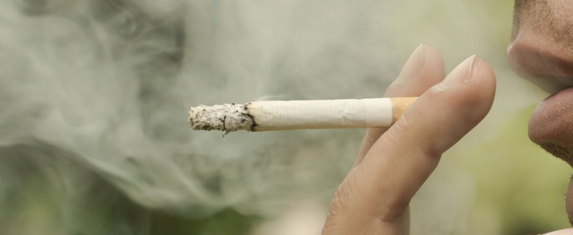 Smokers Twice As Likely To Have Prostate Cancer Recurrence
