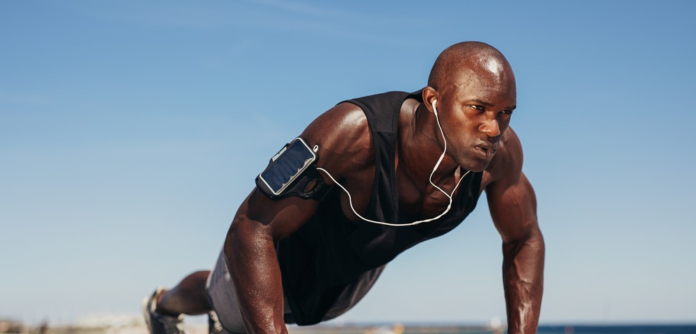 Energetic Exercise May Sharply Cut Risk of Lethal Prostate Cancer