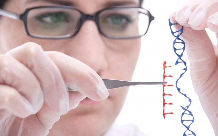 45 genes linked to prostate cancer