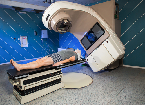 Clinical Trial Evaluating New Way of Using Radiotherapy to Target Prostate Cancer Treatment