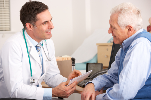 Early Studies of Existing Therapy Show Promise in Treating Nerve Injury Linked to Prostate Removal