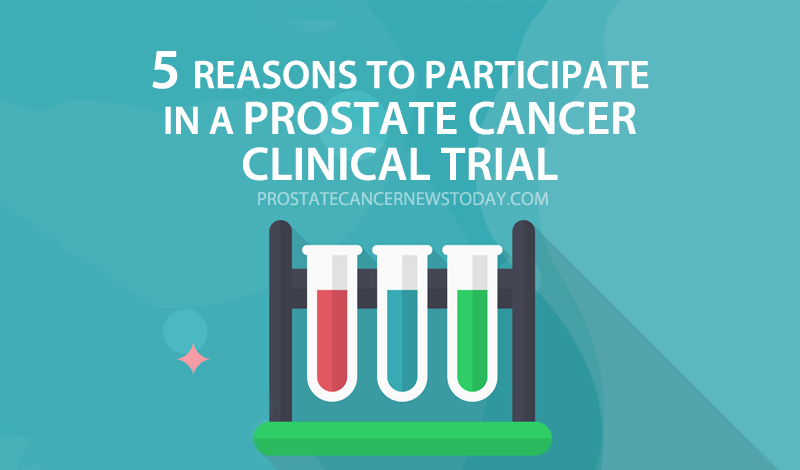 5 reasons prostate cancer