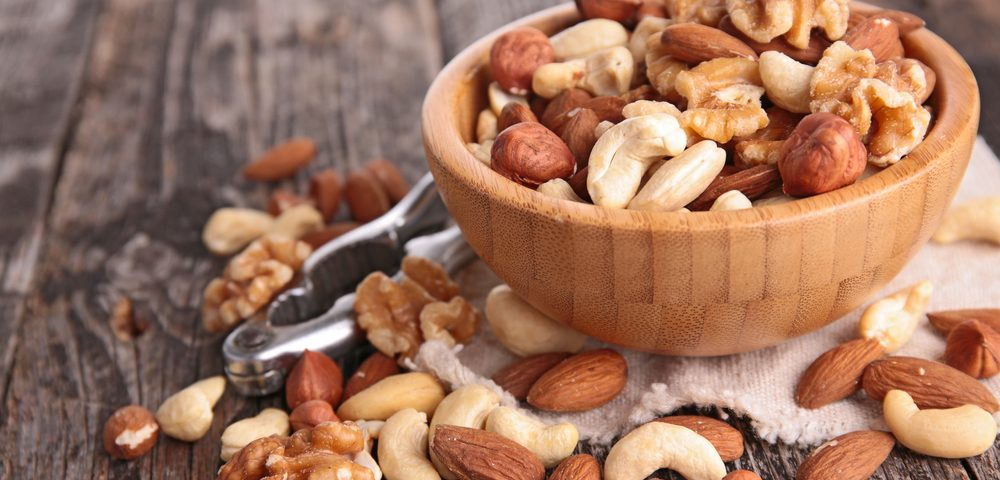 Non-metastatic Prostate Cancer Patients Who Eat Plenty of Nuts Appear to Have Decreased Risk of Death, Study Says