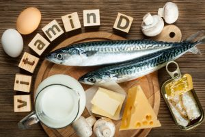 Study Shows Racial Disparities in Prostate Cancer May Be Reduced with Vitamin D Supplements