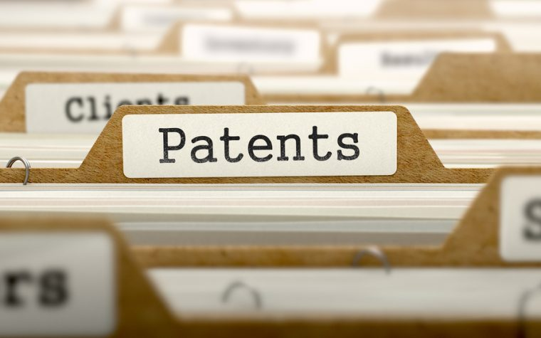patent for RX-21101