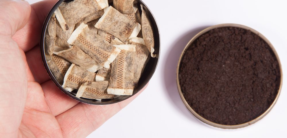 Smokeless Tobacco, Snus, Seen to Make Prostate Cancer More Deadly for Patients