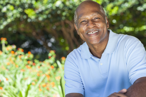 UK Study Looks at Reasons Few Blacks Take Part in Prostate Cancer Research