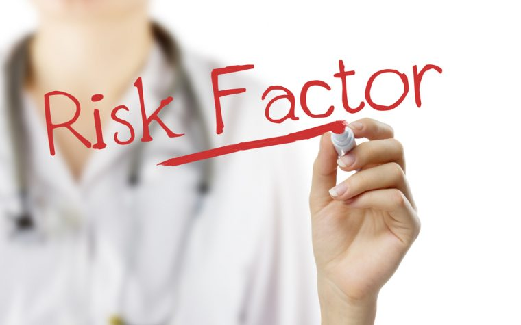 Risk factors for prostate cancer are inconsistently evaluated.