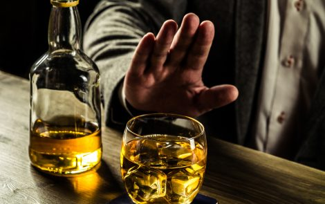 Consuming Alcohol After Prostate Cancer Diagnosis is Detrimental, Canadian Study Says