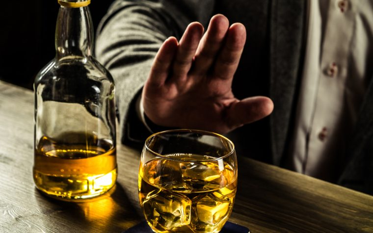 alcohol consumption increases risk of prostate cancer