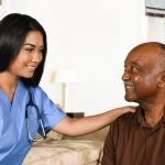 Black men prostate cancer risk study