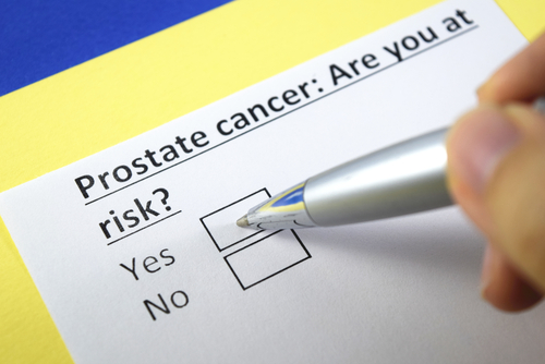 Mutations in KLK6 Gene Region Can Predict Risk of Aggressive Disease in Prostate Cancer Patients