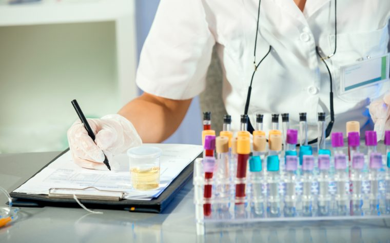 blood test to identify best treatment