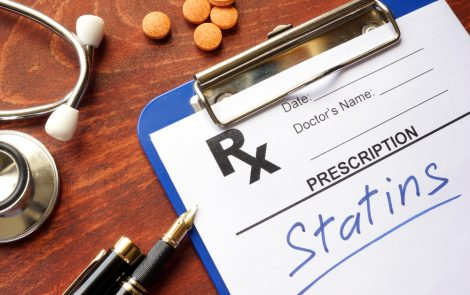 Long-term Use of Cholesterol-lowering Medications May Benefit Some Prostate Cancer Patients, Trial Shows