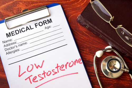 Study Furthers Understanding of Low Testosterone Levels in Prostate Cancer Risk